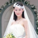 Syong红妆新娘