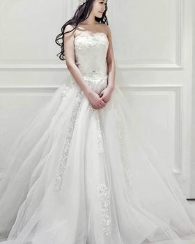 公主的嫁衣